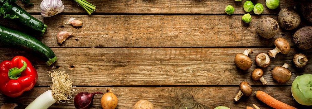 Gıda / İçecek & Tarım
